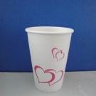 一次性纸杯-330ml